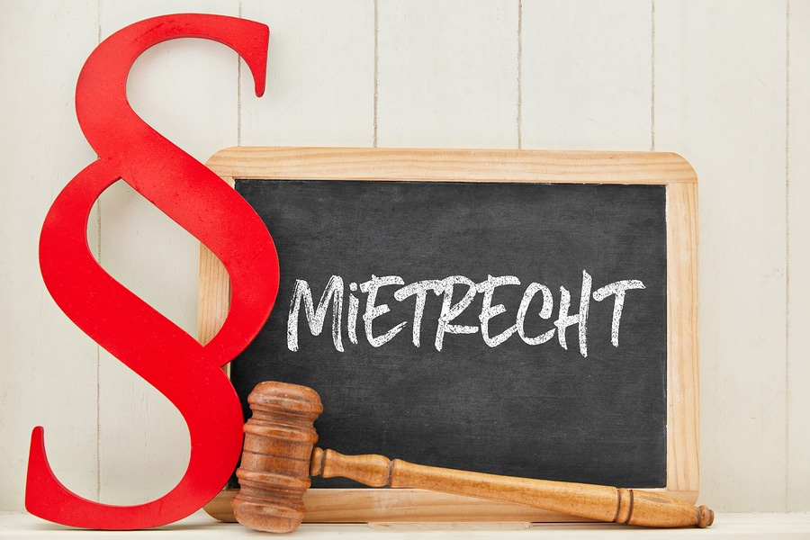 Mietvertragskündigung wegen dreimaliger unpünktlicher Mietzinszahlung