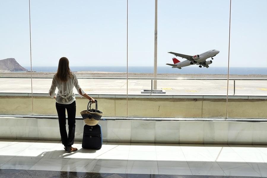 Reisemangel bei Vorbehalt der Flugzeitänderung
