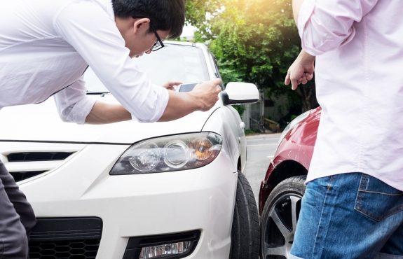 Verkehrsunfall: Beweislast bei Vorschäden am Fahrzeug
