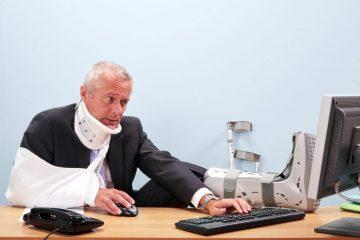 Regress gesetzlicher Unfallversicherungsträger