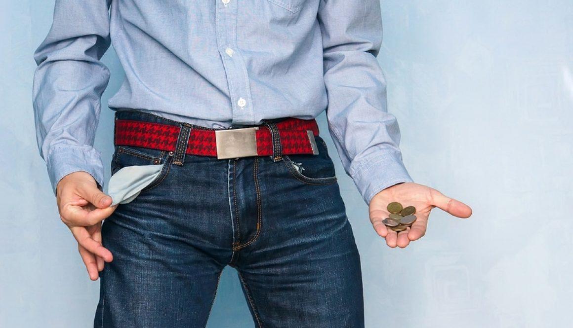 Arbeitseinkommen - Pfändbarkeit und Nichtberücksichtigung eines unterhaltsberechtigten Angehörigen
