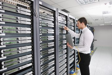 PC-Server-Anlage – Anfechtung wegen Wuchers