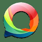 Anonym, Sicher, Einzigartig Der sichere Messenger für schnellen und einfachen Datenaustausch für iOS und Android.
