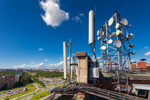 Betrieb einer Mobilfunk-Antennenanlage - Schadensersatzansprüche Grundstücksnachbar