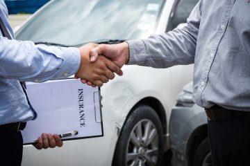 Verkehrsunfall: Darlegungs- und Beweislast des gegnerischen Kfz-Haftpflichtversicherers