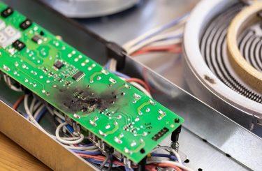 Schadenersatz wegen des Verkaufs eines defekten Computerbauteils