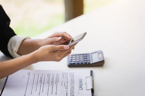 Unwirksame AGB in Mobilfunkverträgen