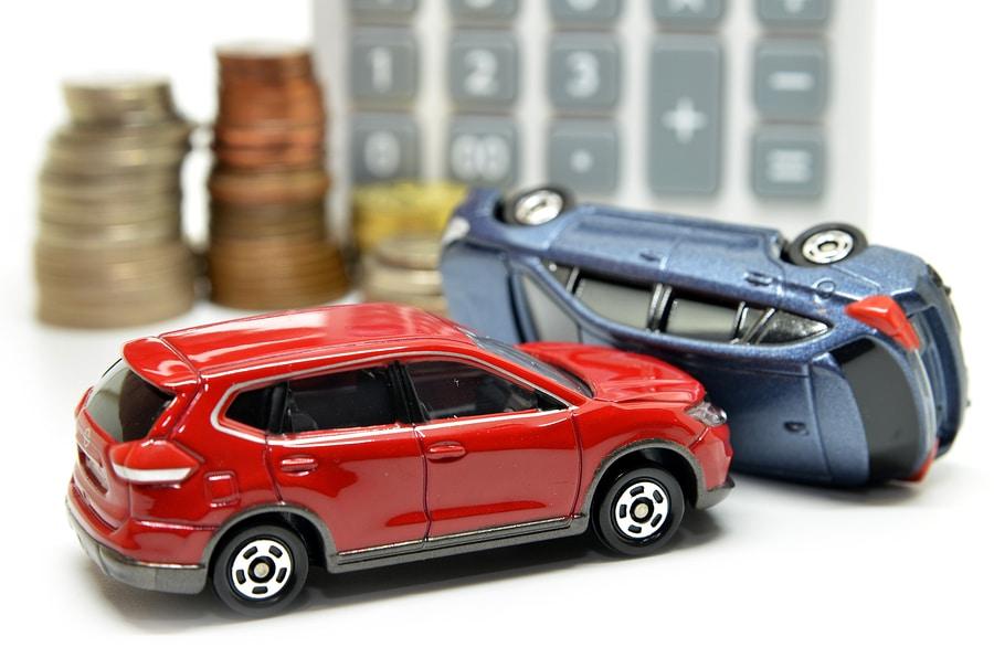 Verkehrsunfall - Reparaturrechnung für die Erforderlichkeit der Reparaturkosten