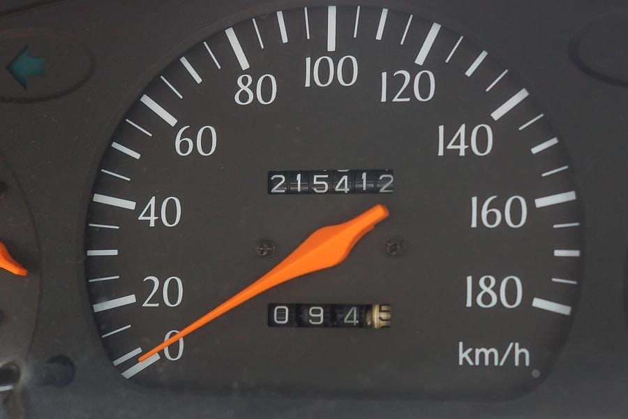Leasingvertrag mit Kilometerabrechnung - Widerrufsmöglichkeit