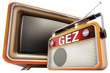 Rundfunkgebühren – Erzwingungshaft wegen Nichtzahlung