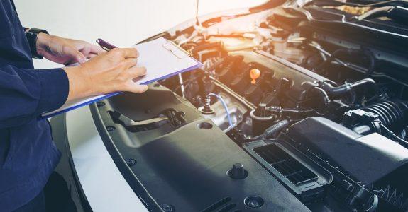 Verkehrsunfall: Kostenerstattung für Reparaturprüfungsbericht