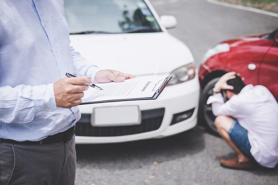 Verkehrsunfall – Herabsetzung des Nutzungsausfalls bei altem Fahrzeug