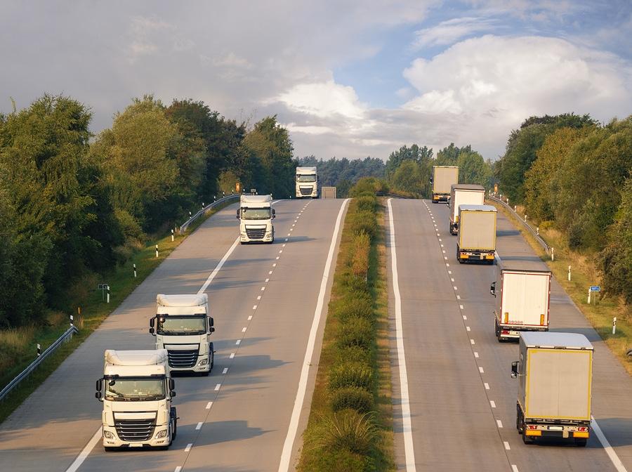 Internationaler Straßengüterverkehr: Schadenersatzanspruch bei Warenverlust