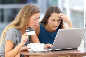 Kreditkartenmissbrauch durch unbefugte Dritte – Sorgfaltspflichtverletzung