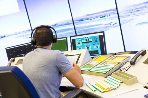 Flugannullierung bei Fluglotsenstreik - Ausgleichsleistungsanspruch eines Fluggastes