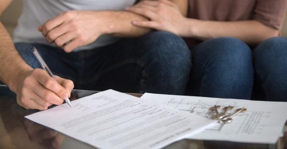 Mietzahlungsanspruch gegenüber Ehefrau bei Vertragsunterzeichnung durch Ehemann