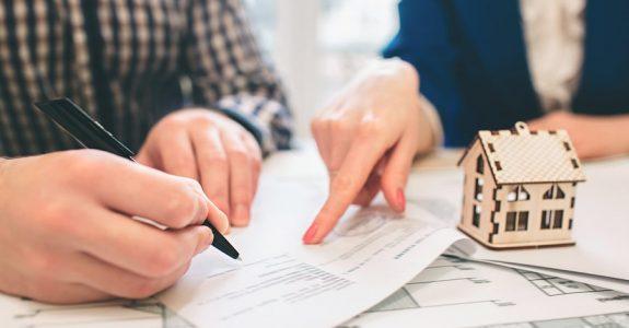 Grundstückskaufvertrag – Verkäuferpflichten über in der Vergangenheit eingetretene und beseitigte Schäden