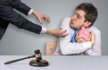 Pfändbares Einkommen: Berücksichtigung des Ehegatteneinkommens