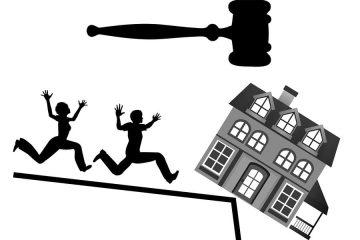 Zwangsversteigerungsverfahren – einstweilige Einstellung