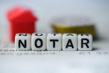 Notarkosten: Geschäftswert für Vermächtniserstellung