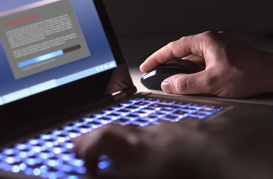 Urheberrechtsverletzung - Filesharing eines Computerspiels