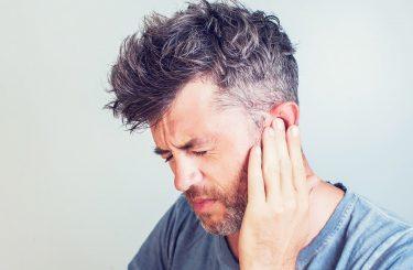 Unfallversicherung: Invaliditätsgrad bei einseitigem Hörverlust und Tinnitus