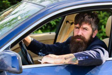 Fahrverbot bei beharrlichem Pflichtenverstoß – Voraussetzungen § 25 StVG