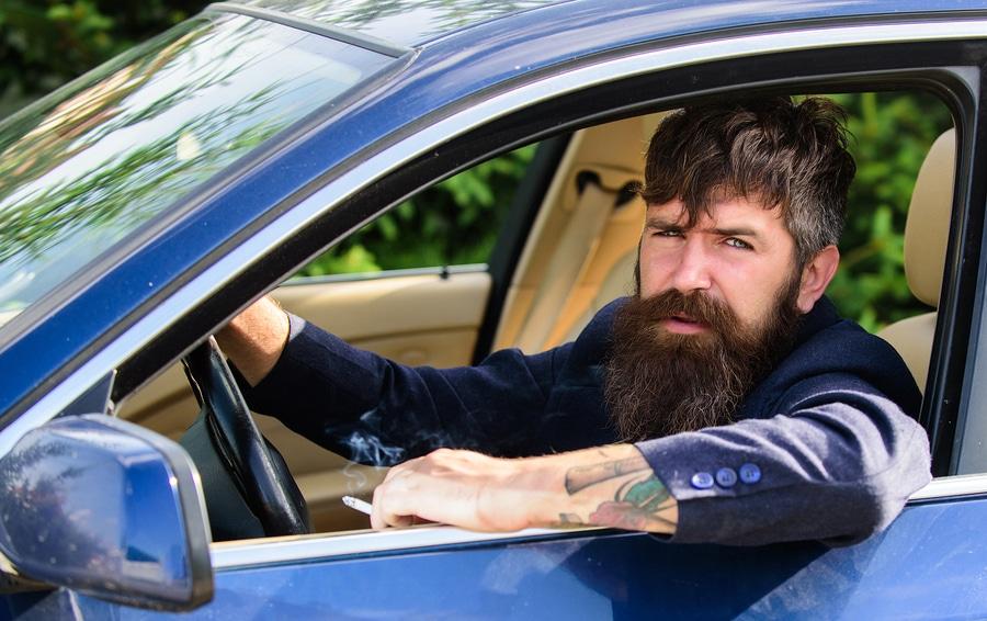 Fahrverbot bei beharrlichem Pflichtenverstoß - Voraussetzungen § 25 StVG