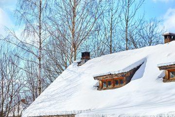 Dachlawine – Haftung des Hauseigentümers für Schäden an einem geparkten Pkw