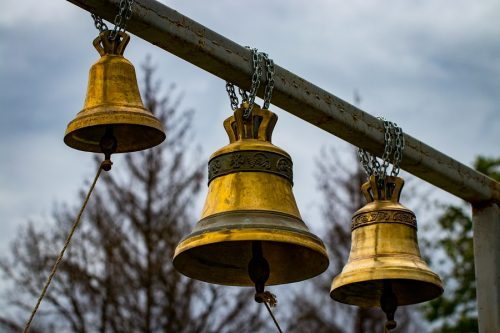 Glockengeläut – Unterlassungsanspruch der Nachbarn