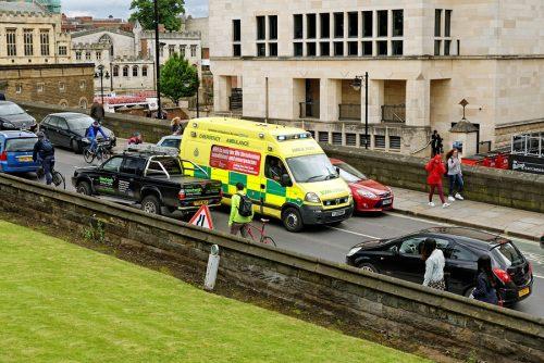 Verkehrsunfall Großbritannien - Ersatz fiktiver Reparaturkosten nach englischem Recht
