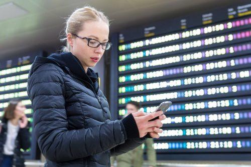 FluggastrechteVO – Ausgleichsansprüche bei Zubringerflugverspätung