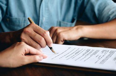 Arbeitsvertrag – Voraussetzungen für Zustandekommen