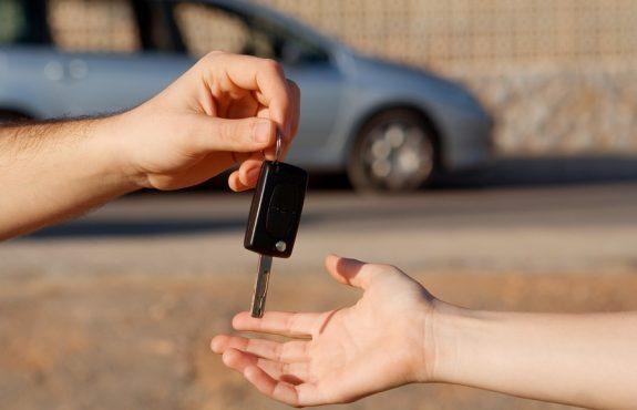 Schadensminderungspflicht des Unfallgeschädigten bei Mietwagenkosten