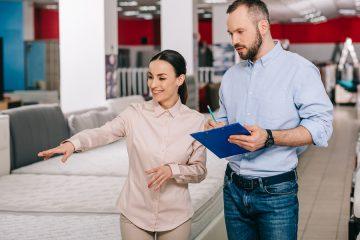 Möbelkauf – Rückabwicklung des Kaufvertrages wegen Mängeln