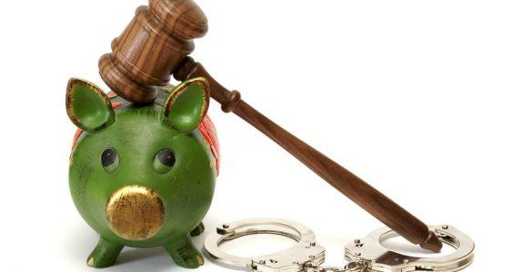 Rechtschutzversicherung – Quotelungsrecht im Strafrechtsschutz bei versicherten und nicht versicherten Delikten?