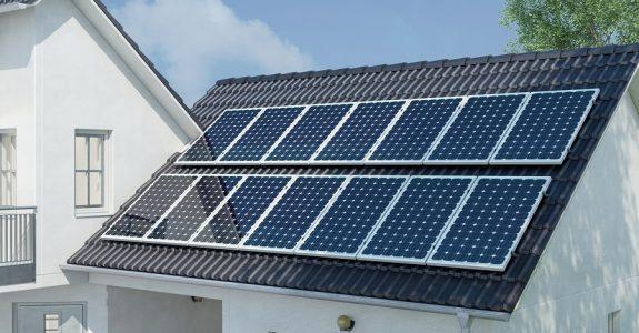 Photovoltaikanlage - Wiederinbetriebnahme und Schadensersatz für Außerbetriebnahme