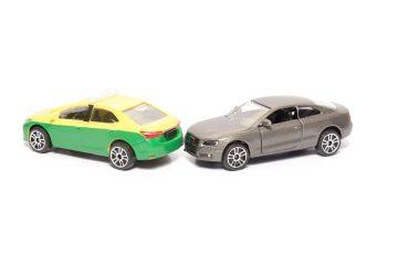Verkehrsunfall: gewerblich genutzten Kraftfahrzeug – Anmietung eines Ersatzwagens