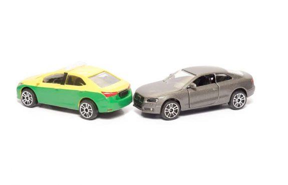 Verkehrsunfall: gewerblich genutzten Kraftfahrzeug - Anmietung eines Ersatzwagens