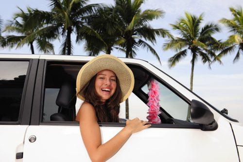 Fortsetzung der Urlaubsfahrt mit Mietwagen - Verstoß gegen Schadensminderungspflicht