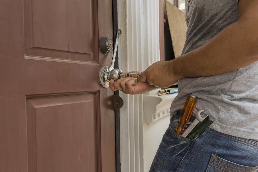 Schlüsseldienst – sittenwidriges Rechtsgeschäfts bei Türöffnung