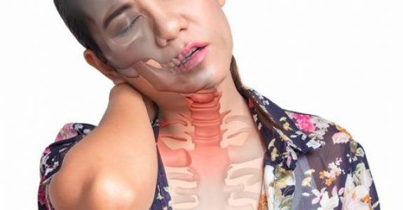 Verkehrsunfall – Schmerzensgeld bei HWS-Syndrom