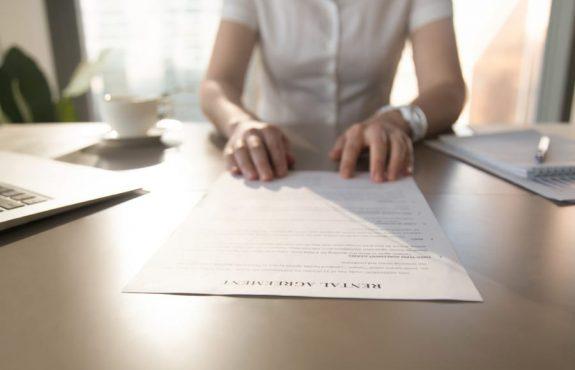 Ordentliche Mietvertragskündigung bei geringem Zahlungsrückstand?