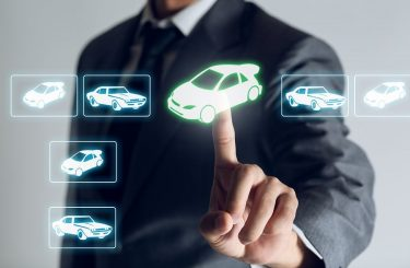 Gebrauchtwagenkauf über Onlineplattform- Beschaffenheitsvereinbarung über Ausstattung