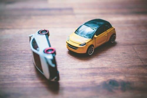 Verkehrsunfall - Indizien für das Vorliegen einer Unfallmanipulation