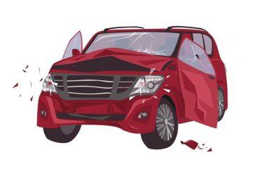 Verkehrsunfall mit wirtschaftlichem Totalschaden – Kostenpauschale für An- und Abmeldekosten