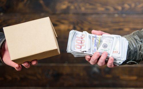 Schuldanerkenntnis durch Schenkung?