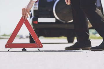 Verkehrsunfall – auf die Verdienstausfallentschädigung zu entrichtende Einkommensteuer