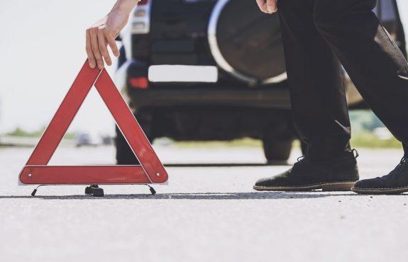 Verkehrsunfall - auf die Verdienstausfallentschädigung zu entrichtende Einkommensteuer