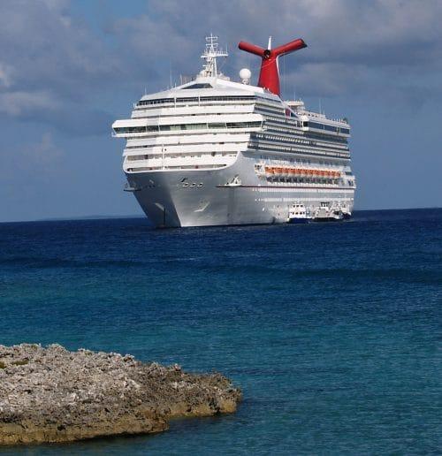 Kreuzfahrtvertrag: Reisepreisminderung bei Ausfall von Anlandungen bzw. Kursänderungen